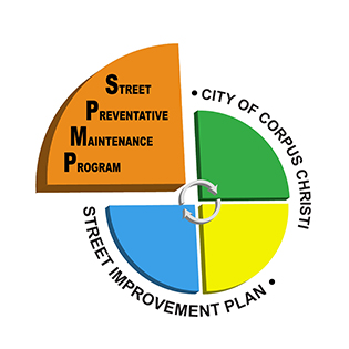 Street Maintenance Logo