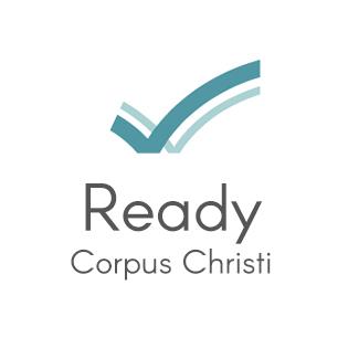 Ready Corpus Christi Logo