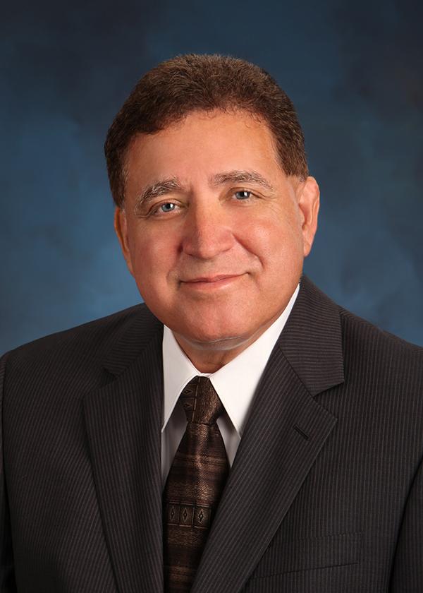 Rudy Garza, Jr.