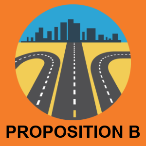 Proposition B - Additional Streets