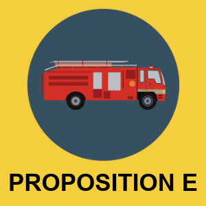 Proposition E - Public Safety