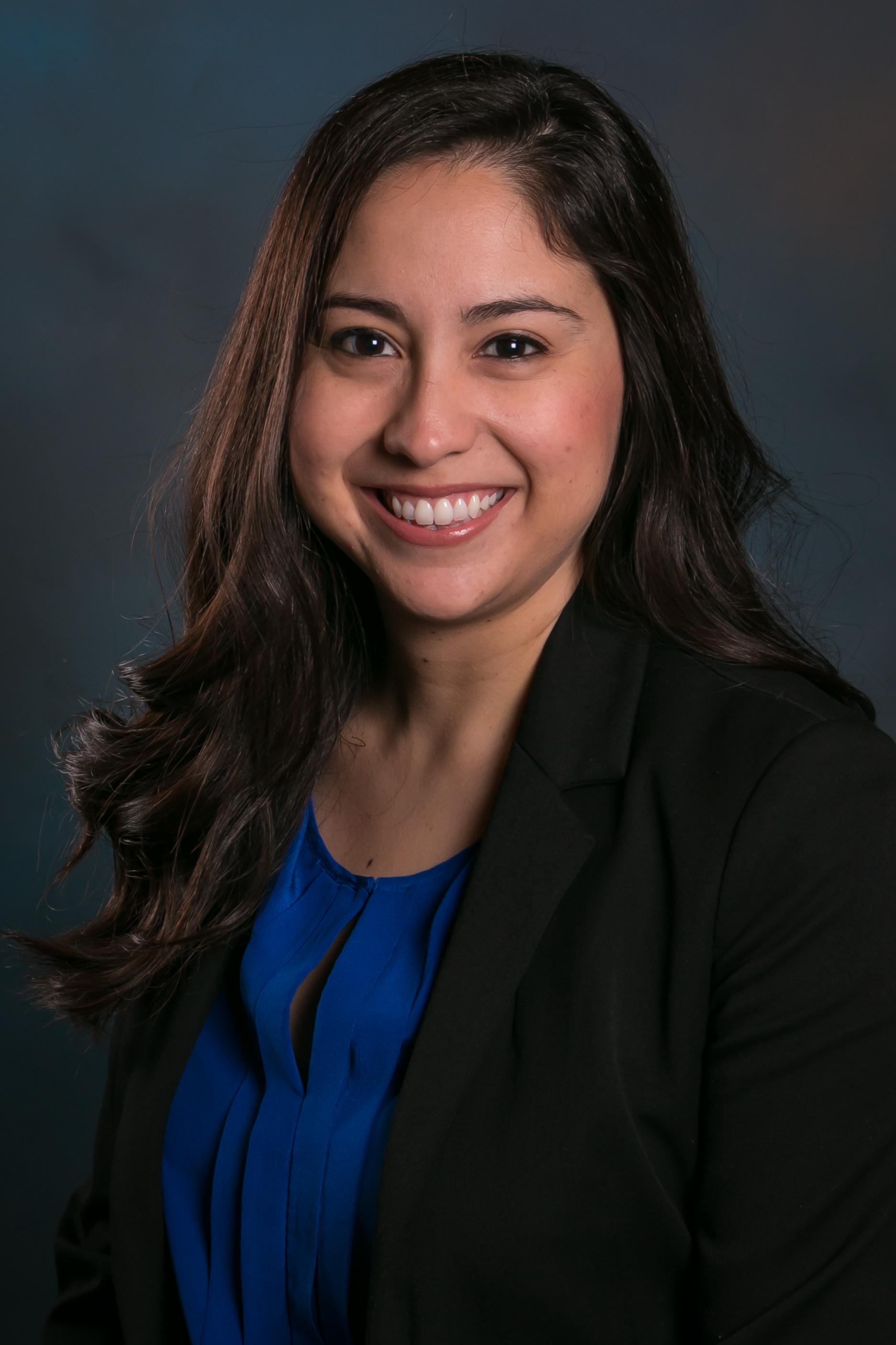 Arlene Medrano, MPA