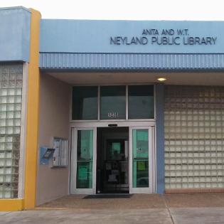 Anita & W.T. Neyland Public Library
