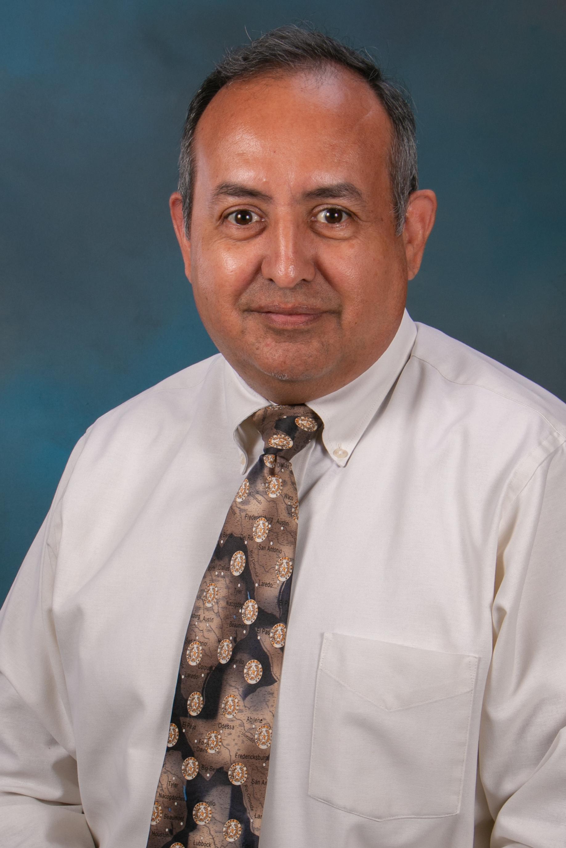 Albert Quintanilla