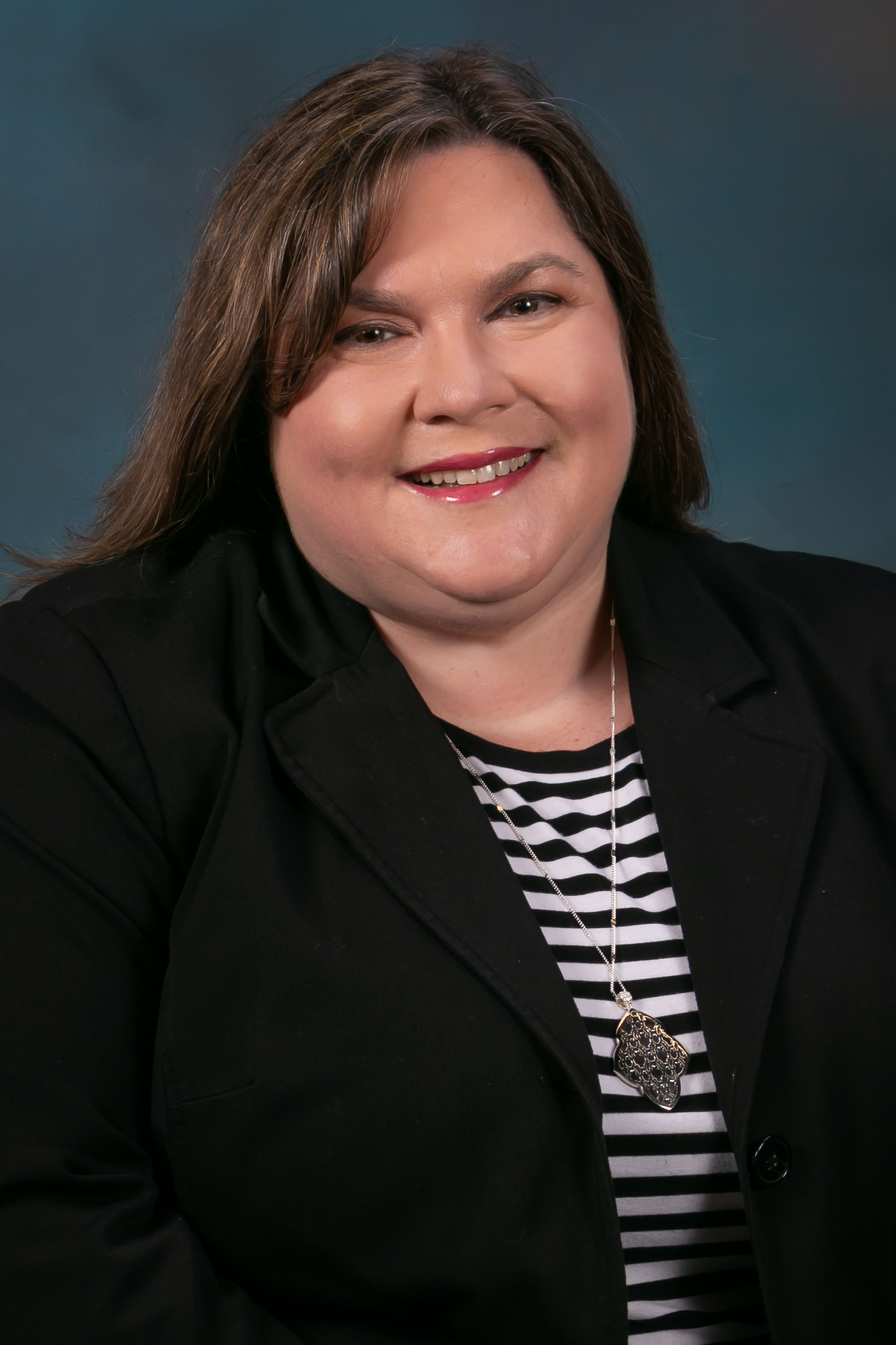 Tammy Kelch Embrey, Director of Intergovernmental Relations