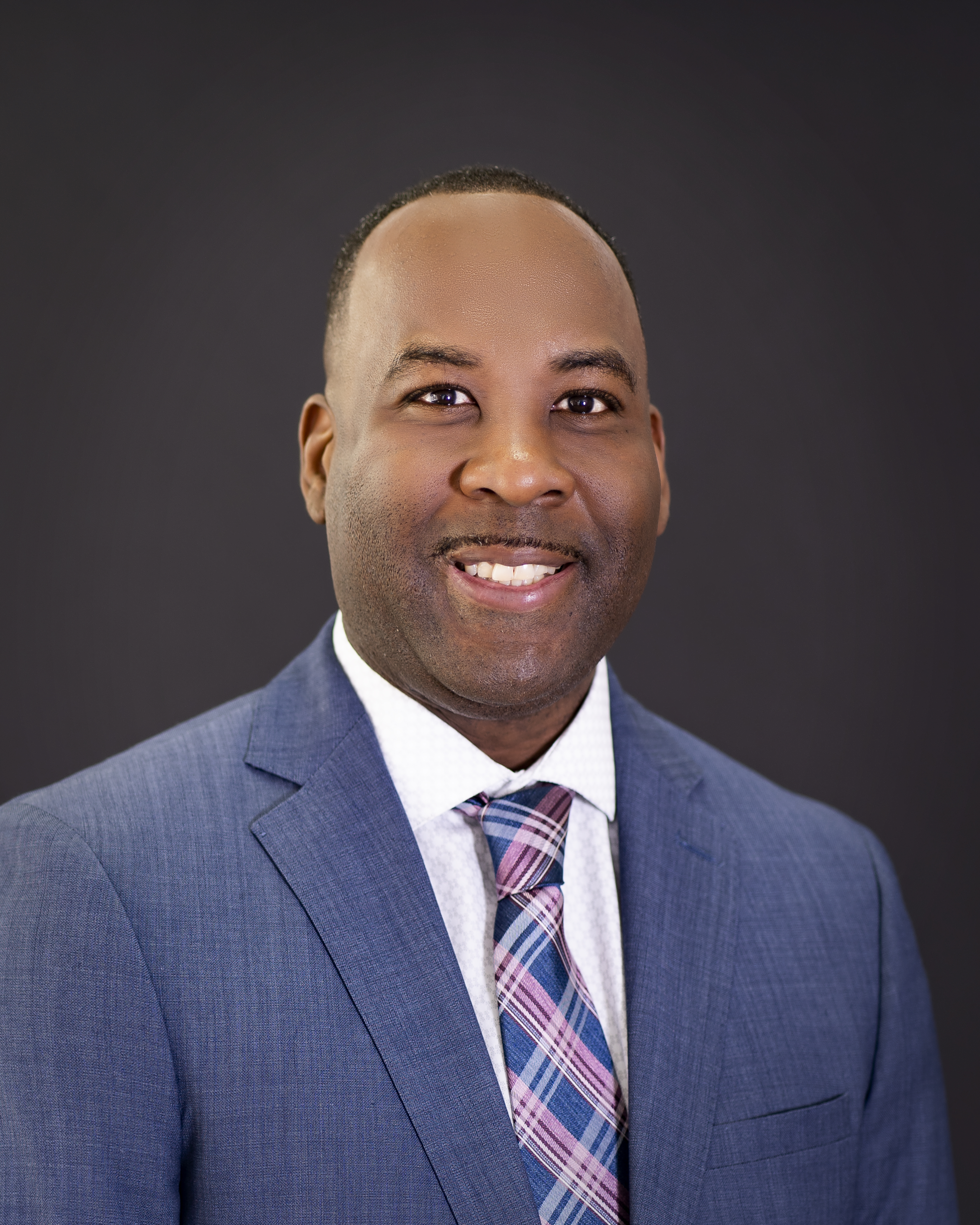 JERMEL STEVENSON, DIRECTOR OF PARKS & RECREATION DEPARTMENT