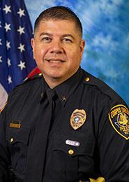 Deputy Chief James Lerma