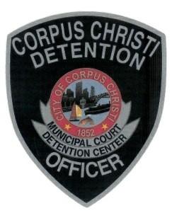 Detention Badge