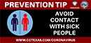 Preview of Prevention Tip: