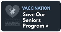 VACCINATION: Save Our Seniors Program
