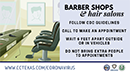 Preview of Barber Shops &