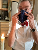 Preview of Why to Wear a Mask by Bill Nye on TikTok