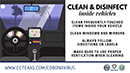 Preview of Clean and Disinfect Inside Your Vehicle