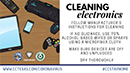 Preview of Cleaning