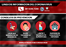 Preview of Coronavirus Hotline