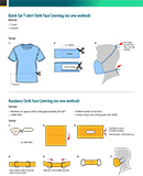 Preview of DIY Cloth Face