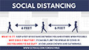 Preview of Social Distancing