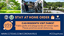 Preview of Stay At Home FAQ