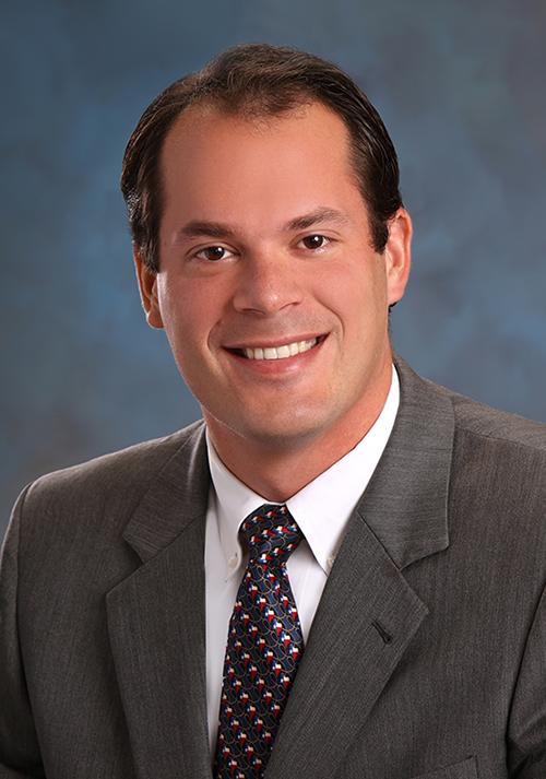 Michael T. Hunter