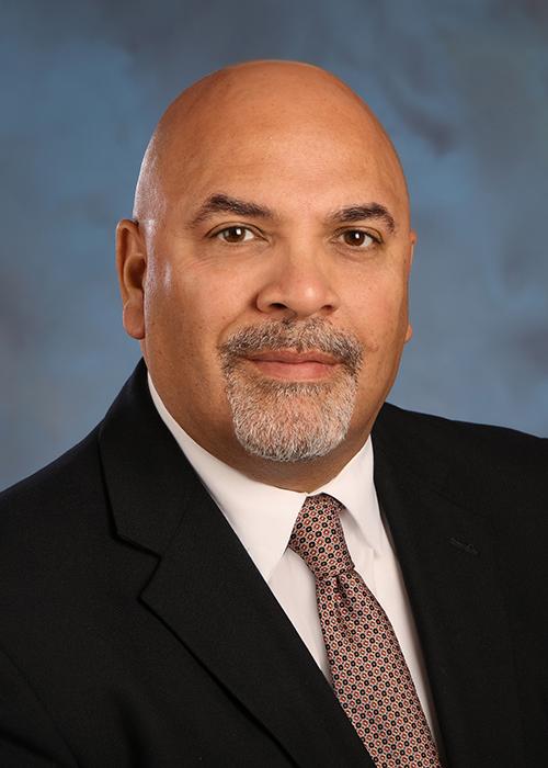 Everett Roy