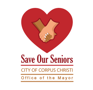 Save Our Seniors logo