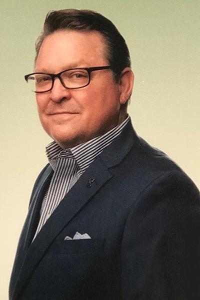 Michael Murphy, COO